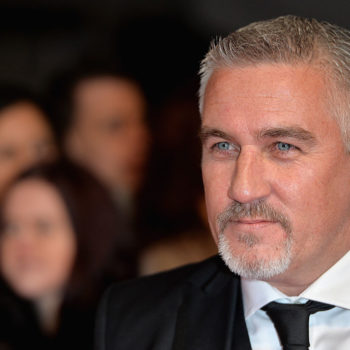 """Paul Hollywood wants you to know he's not a traitor for staying on """"Bake Off"""""""