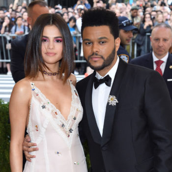Selena Gomez and The Weeknd's recent date night looks just like our date night