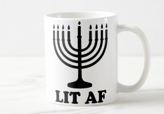 17 awesome Hanukkah-themed Hanukkah gifts for every person on your list
