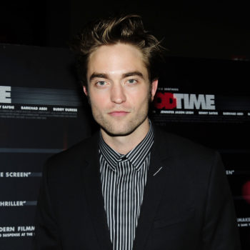 Robert Pattinson revealed one of his least favorite words in Hollywood