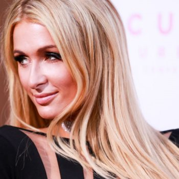 Paris Hilton just dropped cryptic details about her new show, and we're intrigued