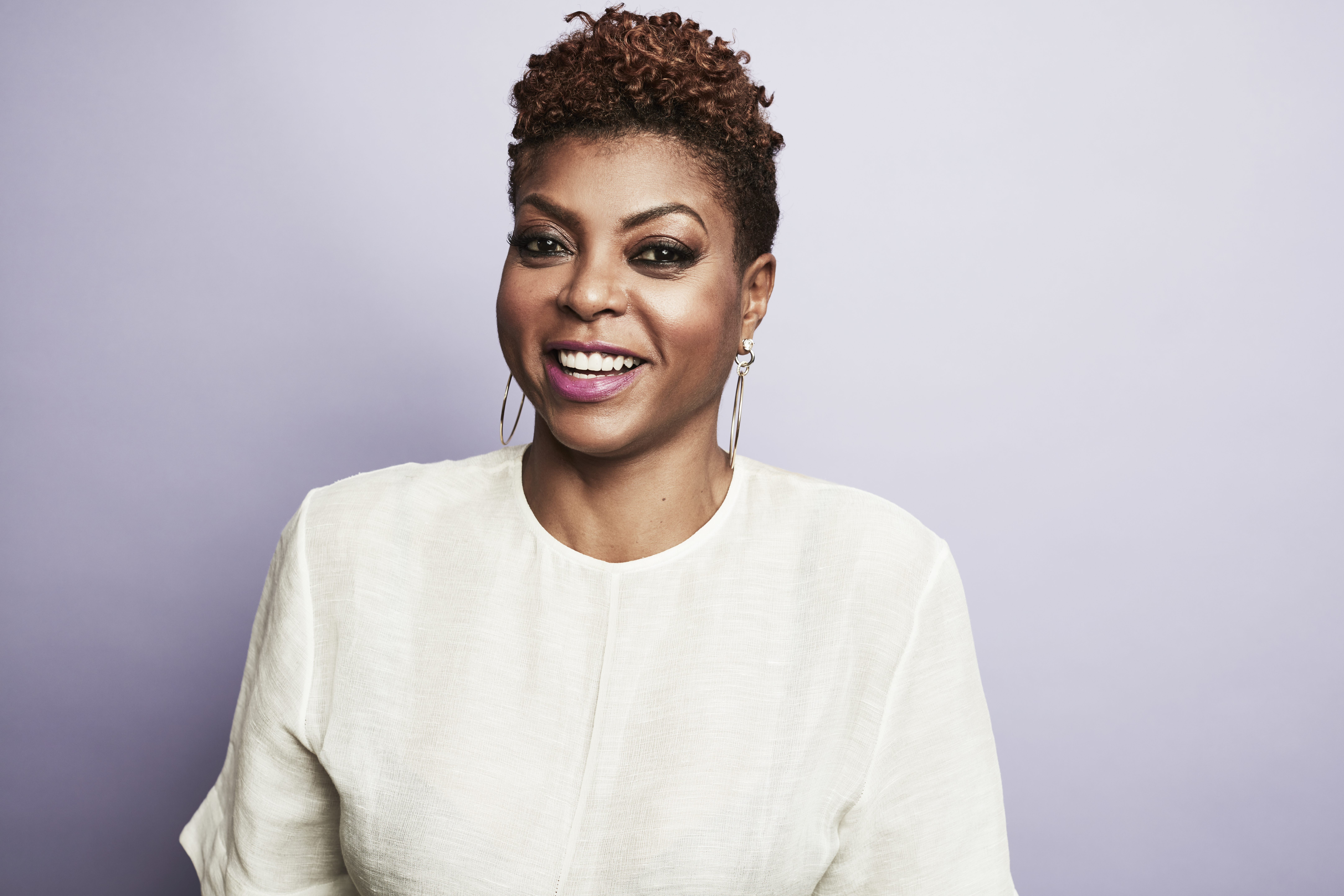 Taraji P Henson Told Us About The Health Scare That Forced