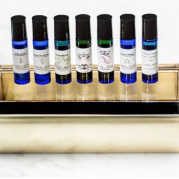 Wholistic is your new favorite aromatherapy brand, inspired by Puerto Rico and alchemy