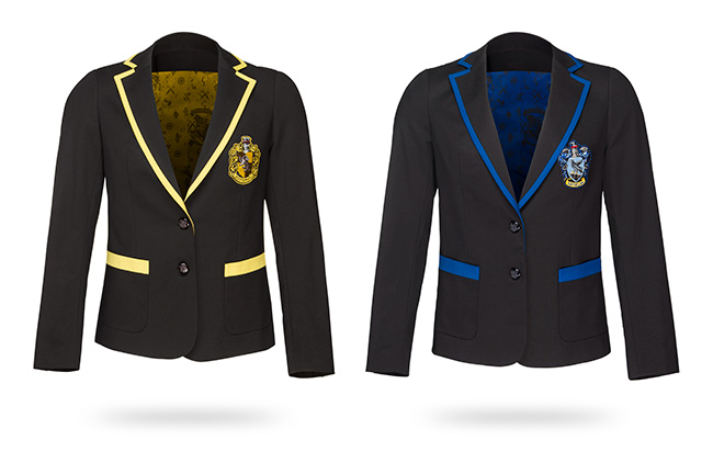 start the school year off hogwarts-style with these perfect  u0026quot harry potter u0026quot  blazers