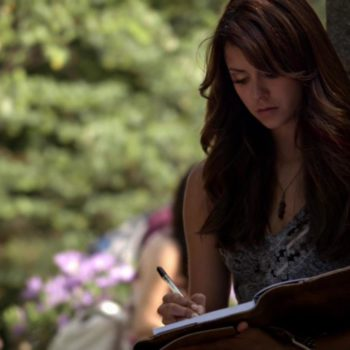 7 tips to help you actually keep a daily diary