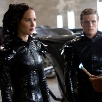 "Pack your bags, because the ""Hunger Games"" theme park is officially happening, and soon"