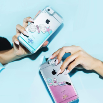 Valfré's newest phone cases are for makeup lovers and cactus collectors alike