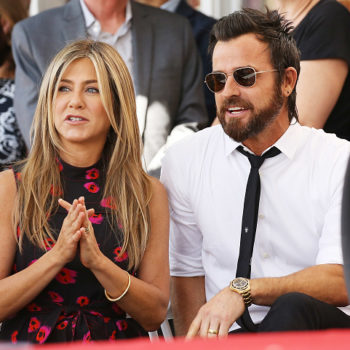 """Justin Theroux almost starred alongside Jennifer Aniston on """"Friends"""" but he ditched his audition, and whaaat"""