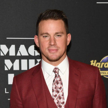 Channing Tatum just pulled his upcoming directorial debut from The Weinstein Company