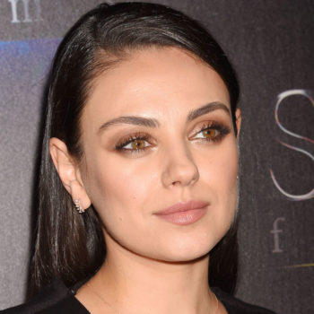 Read this now: Mila Kunis's six-word memoir about immigration
