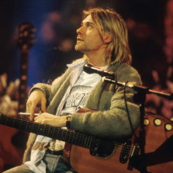 "OMG: MTV is bringing back ""Unplugged,"" and the first guest is perfect"