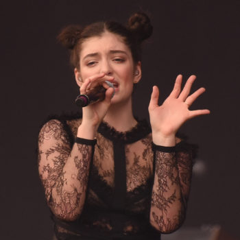 Lorde stripped down six of her songs to their bare bones, and they're even more beautiful than before