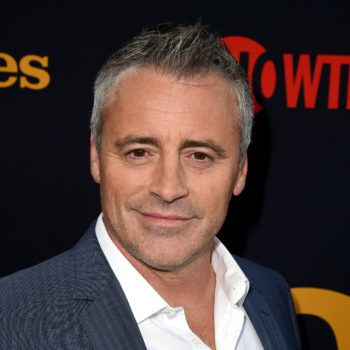 """Matt LeBlanc almost had a role on """"Modern Family,"""" and TBH we can sort of imagine this"""