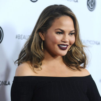 Chrissy Teigen tried a dangerous ballet move, and had a hilarious response for her critics