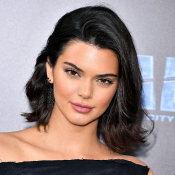 Forget lip injections — Kendall Jenner is making nipple injections a thing