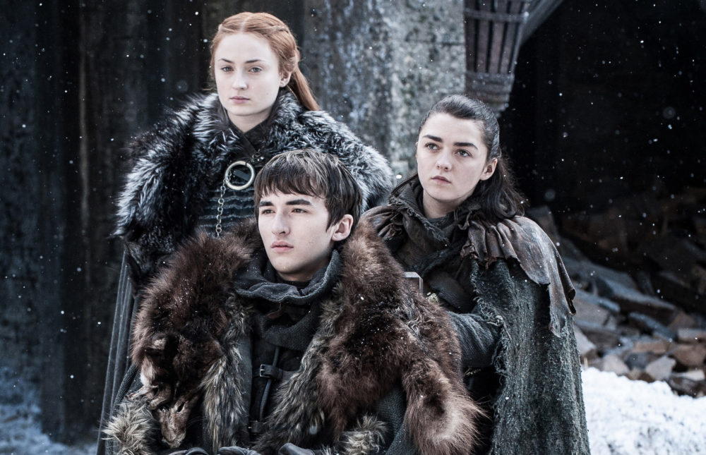 The original <em>Game of Thrones</em> pilot script was so different—and it would have changed everything