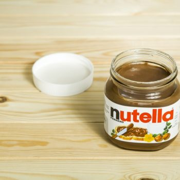 Someone stole 20 tons of Nutella, and we have so many questions