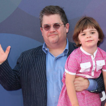 Patton Oswalt says his daughter saved him after his wife's death, and we're crying all over again