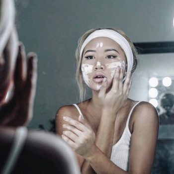 We did the skin care math and found 7 solutions to help you with your skin problems