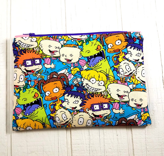 Image of Rugrats pencil case