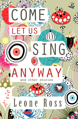 Picture of Come Let Us Sing Anyway Book
