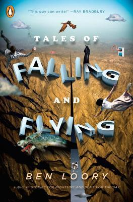 Picture of Tales of Falling and Flying Book