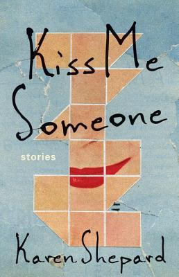 Picture of Someone Kiss Me Book