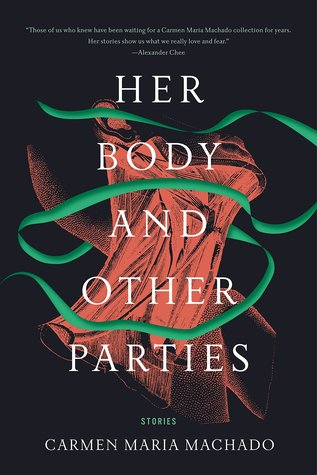 Picture of Her Body and Other Parties Book