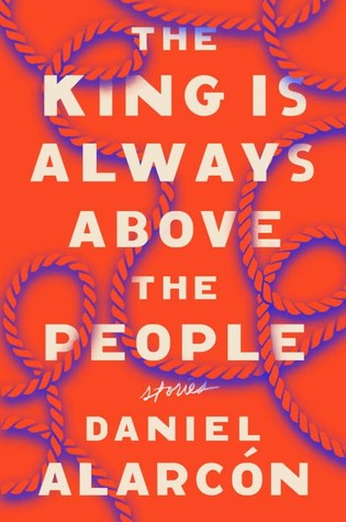 Picture of The King is Always Above the People Book