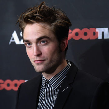 Robert Pattinson accidentally spent fake money he got from a film set IRL