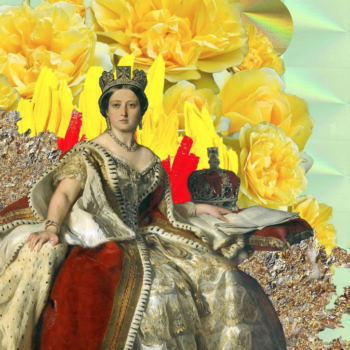 This feminist tarot deck taps into the alchemy of history's most powerful women