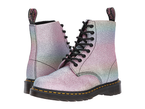15 Colorful Glittery Fall Boots That Will Put Your Brown