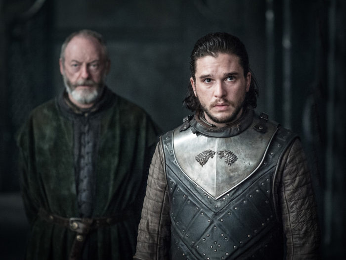 HBO is taking insane measures to prevent Game of Thrones leaks