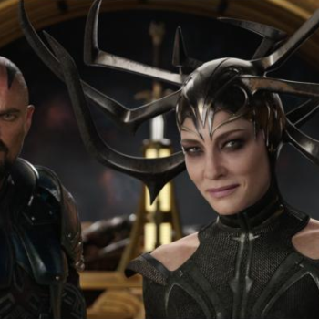 """Marvel Studios launched a """"Thor: Ragnarok"""" STEM challenge for girls, and we're so into it, it's embarrassing"""