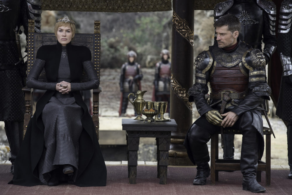 """Game of Thrones"" just revealed who will direct the final season"