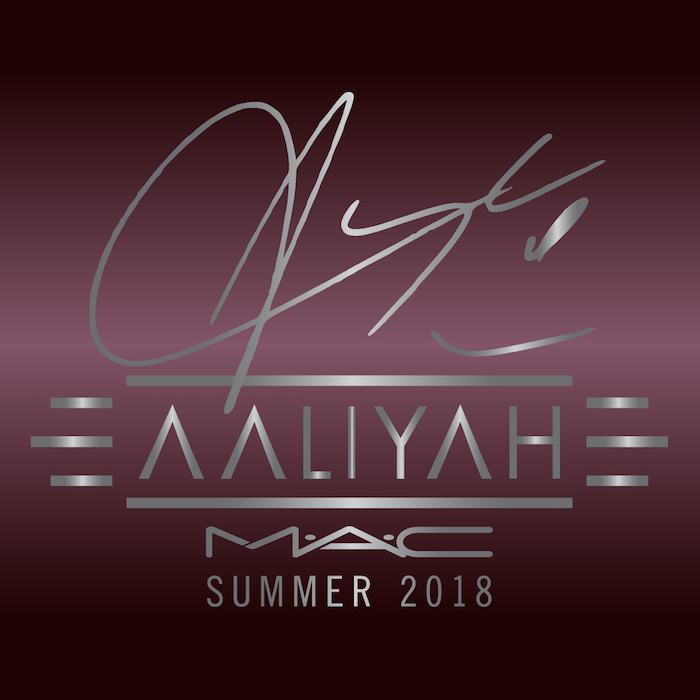 MAC Cosmetics to Celebrate Aaliyah with Limited-Edition Collection