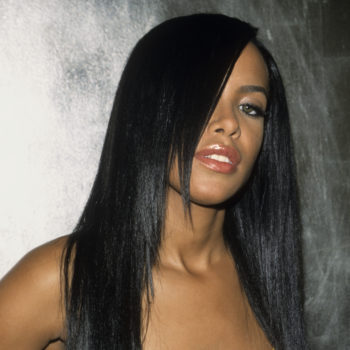MAC Cosmetics has just confirmed that an Aaliyah collection is on its way