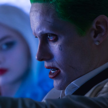 Jared Leto is as confused as you are about all the Joker movies coming out