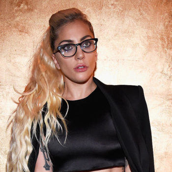 Netflix is releasing a year in the life of Lady Gaga