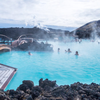 Don't miss your last chance to win a vacation to Iceland!