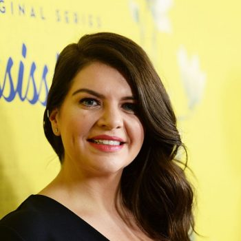 Casey Wilson just gave birth to a boy, and we're overjoyed