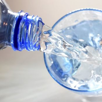 Apparently, there is a wrong way to drink water, and you probably do it all the time