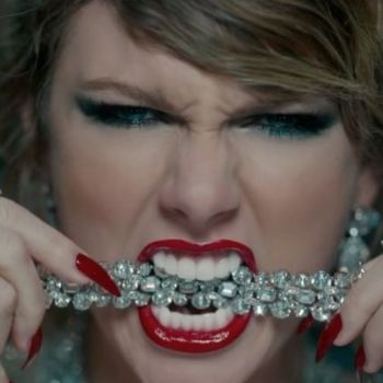 Taylor Swift is now selling snake bling, if you're into that sort of thing