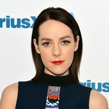 Jena Malone just got super real about struggling with depression as a new mom