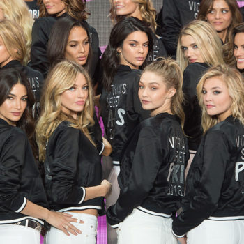 The internet thinks Kendall Jenner and Gigi Hadid might skip the Victoria's Secret Fashion Show this year, and here's why