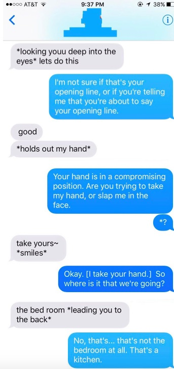 How to text sexually to a guy pics 77