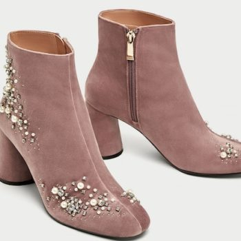 15 colorful, glittery fall boots that will put your brown knee-highs to shame