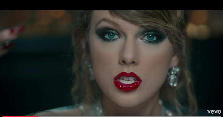 Here S How To Copy Taylor Swift S Makeup Looks From Her