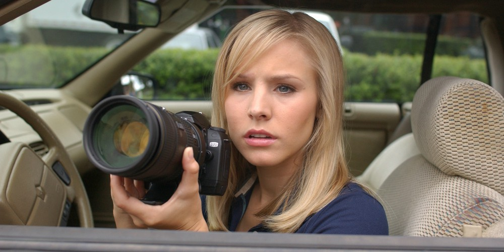Everything you need to remember about <em>Veronica Mars</em> before we go back to Neptune