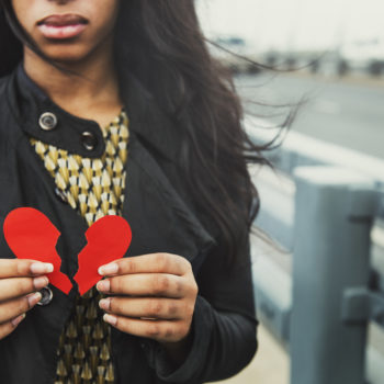 How to get over an ex you're still in love with
